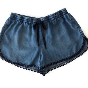 Saks Fifth  Avenue shorts,  brand new